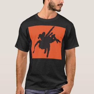 Tarantula Halloween T-Shirt
