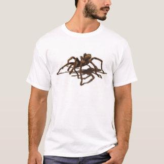 Tarantula-Mann-Kriechenspinne T-Shirt