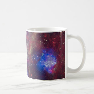 Tarantula-Nebelfleck Kaffeetasse