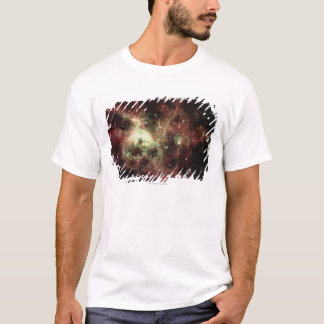 Tarantula-Nebelfleck T-Shirt
