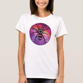 Tarantula-Universumt-stück T-Shirt