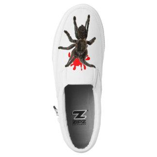 Tarantulabiss Slip-On Sneaker