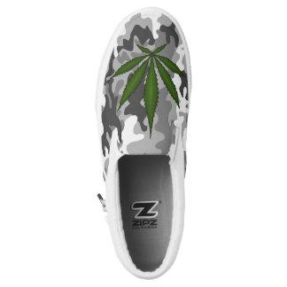 Tarnung Greenleaf Schuhe