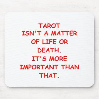 Tarot Mauspads