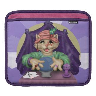 TAROTcat-CARTOON IPAD H Sleeve Für iPads