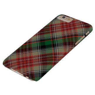 Tartan-Johnson iPhone 6/6S plus Fall Barely There iPhone 6 Plus Hülle