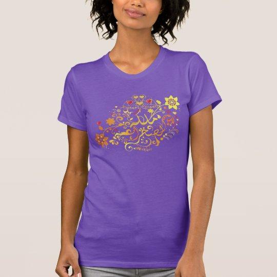 TAS - Wüsten-Königin T-Shirt
