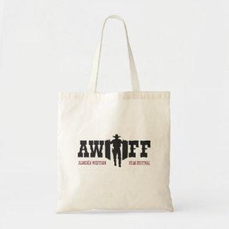 Tasche/Bag AWFF Tragetasche