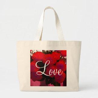 Tasche der Rosen-Liebe-II - kundengerecht