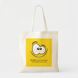 Tasche DER SMILEY-ART |