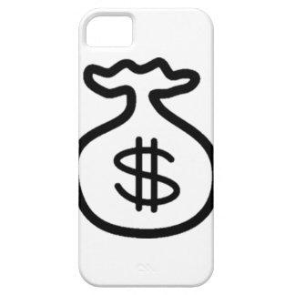 Tasche des Geldes Etui Fürs iPhone 5