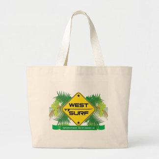 Tasche GR West Wellenreiten X