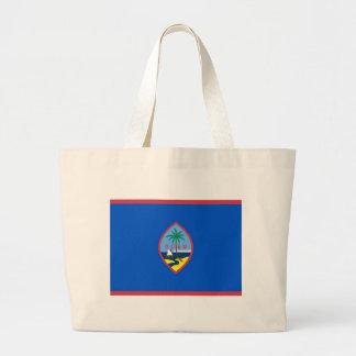 Tasche mit Flagge von Guam - USA