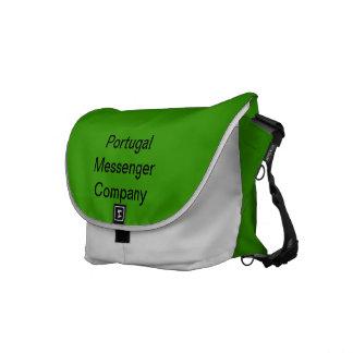 Tasche Portugals Messenger Company Kuriertasche