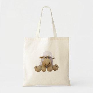 Tasche Schaf Farbe beig von crochet oder