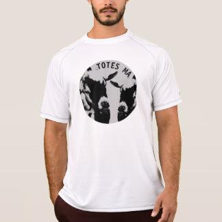TASCHEN MAGOTES workout-Shirt Männer weißes neues T-Shirt