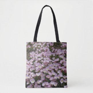 Taschen-Tasche (AO) - Feld der Primeln