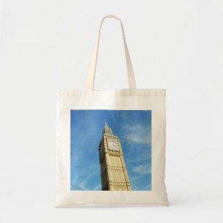 Taschen-Tasche Big Ben (Elizabeth-Turm) Tragetasche