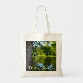 Taschen-Tasche Daytons, Tennessee Tragetasche