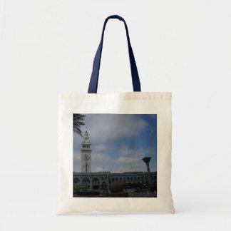 Taschen-Tasche des San Francisco Fähren-Gebäude-#9 Tragetasche