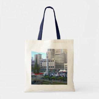 Taschen-Tasche des San Francisco Tragetasche