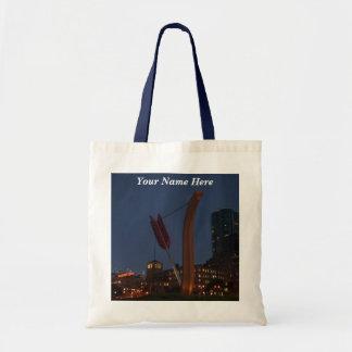 Taschen-Tasche San Francisco Amors der Spannen-#3 Tragetasche