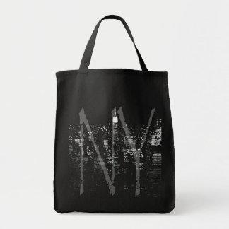 Taschen-Taschen-Sehenswürdigkeit-Andenken New- Yor Einkaufstasche