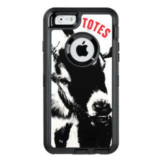 TASCHEN-ZIEGE OtterBox iPhone 6/6S HÜLLE