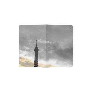 Taschennotizbuch Umdrehung Eiffel, aber und Geld Moleskine Taschennotizbuch