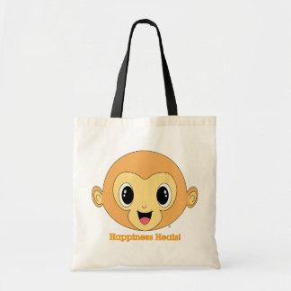 Taschentasche Buddhas Monkey™ Tragetasche