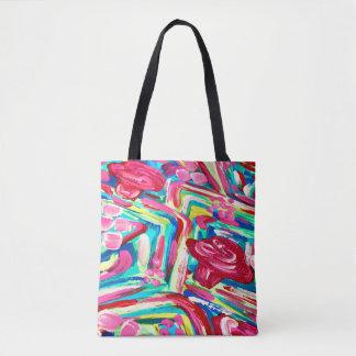 Taschentaschen-Rosatasche der rosa Tasche