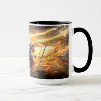 Tasse Alices Otherlands