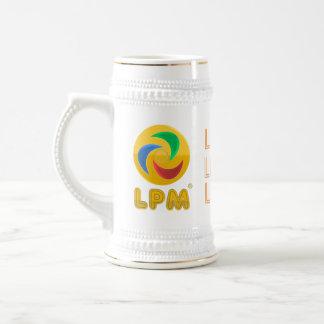 Tasse Bicolor LPM