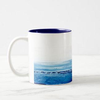 Tasse - Das Meer I