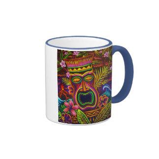 Tasse de café de mauvais goût de partie de CBjork