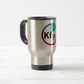 Tasse de café inoxydable de KFSSi