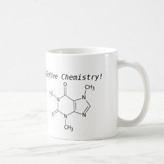 Tasse de chimie de café