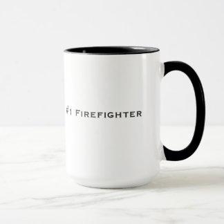Tasse des Feuerwehrmann-#1