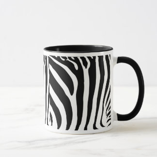 TASSE DES ZEBRA-COFFE