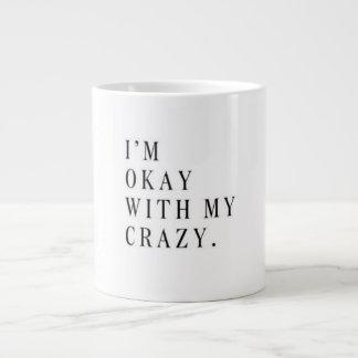 Tasse drôle pour tous vos amis fous