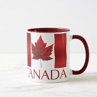 Tasse du Canada de tasse de café de souvenir de