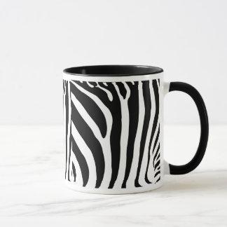 TASSE DU ZÈBRE COFFE