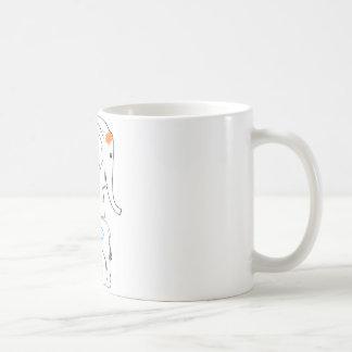Tasse-ein Geschenk zu den Republikanern Kaffeetasse