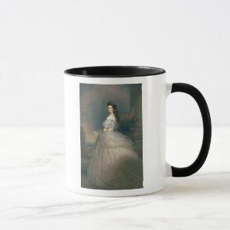 Tasse Elizabeth de la Bavière