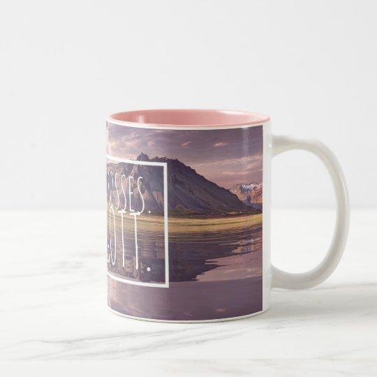 Tasse | Erbitte Grosses von Gott