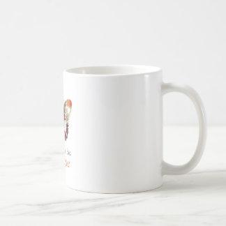 Tasse - Ihre eigene Art von schönem