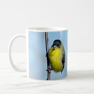 Tasse - Morgen-Fink