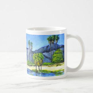 Tasse Palm Desert II