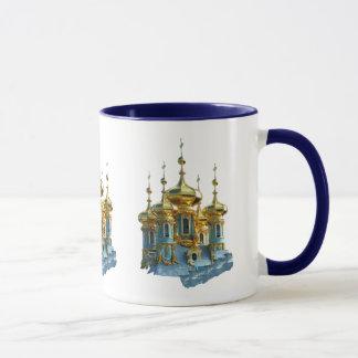 Tasse St. Petersburg Russland Russia
