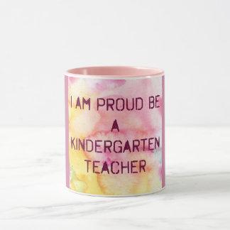 Tassenlehrer 1 tasse